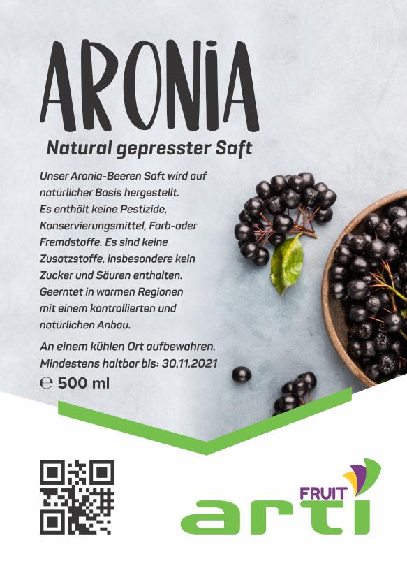 Aronia_Etiketa_DE1